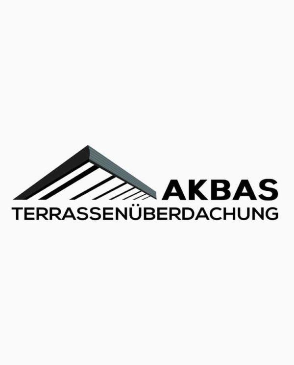 Logo AKBAS Terrassenüberdachung in Bielefeld