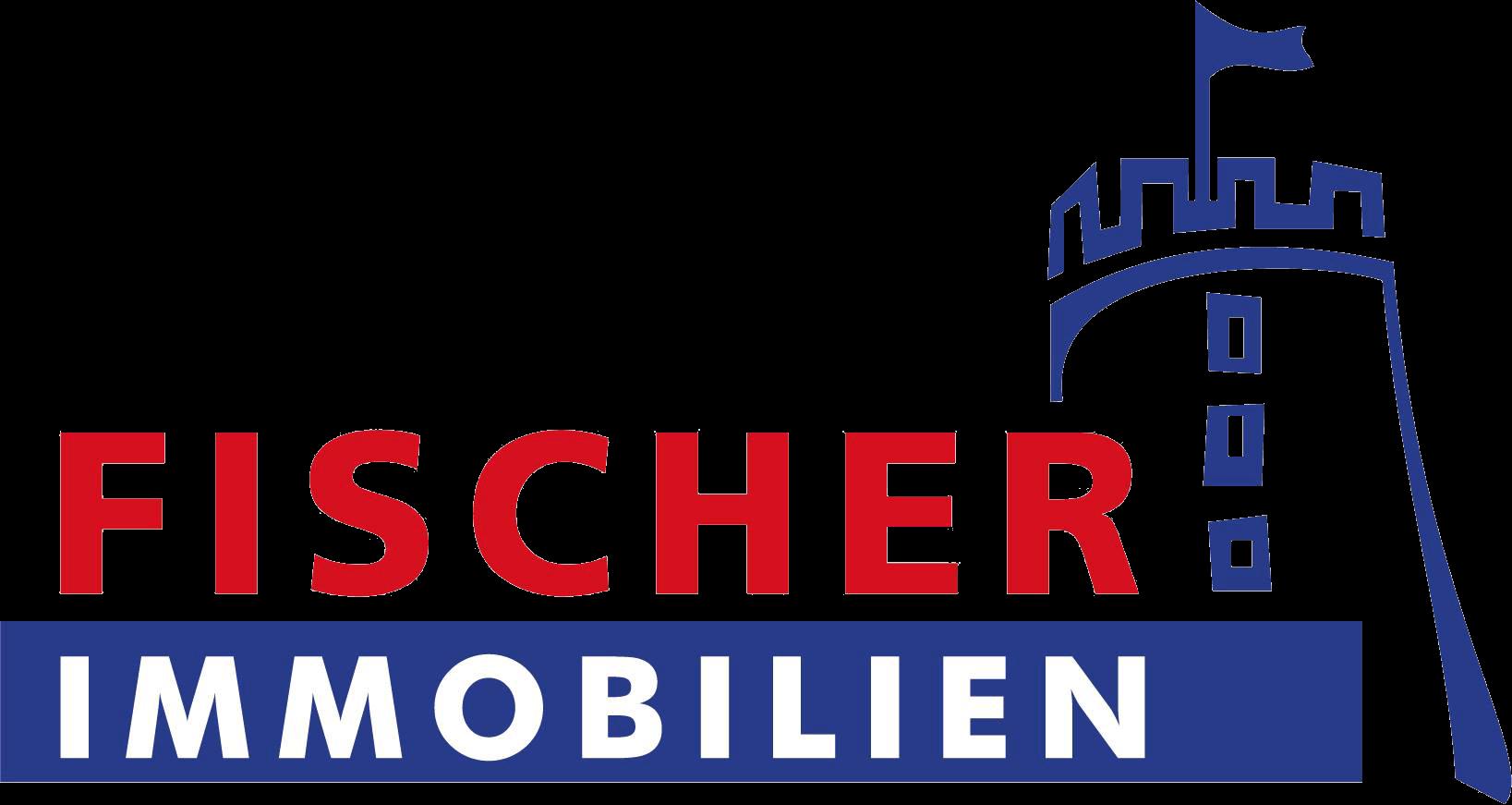 Logo von Fischer Immobilien aus Bielefeld