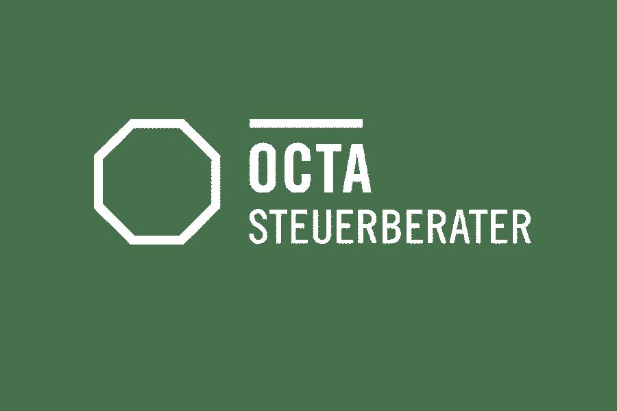 Logo OCTA Steuerberater