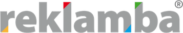 Logo der Reklamba GmbH aus Bielefeld