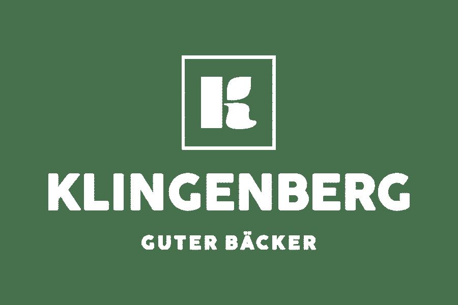 Logo Bäckerei Klingenberg