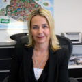 Potraitfoto Julia Mamerow - Rechtsanwältin aus Bielefeld