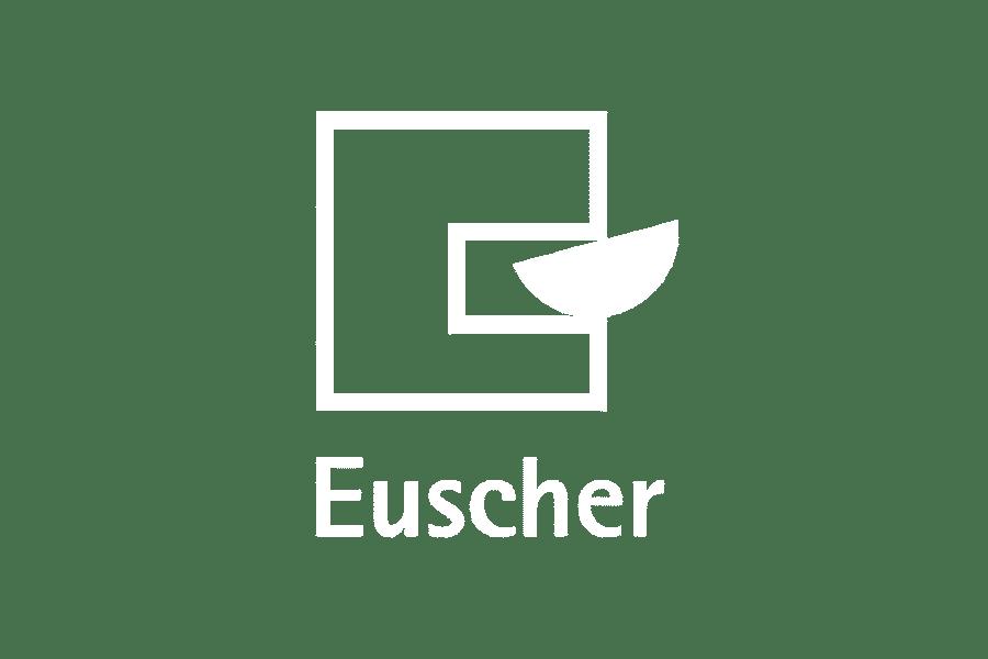Logo von Euscher