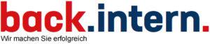 Logo des Magazins back.intern aus Hannover
